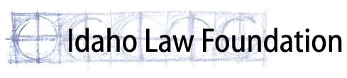 Idaho Law Foundation