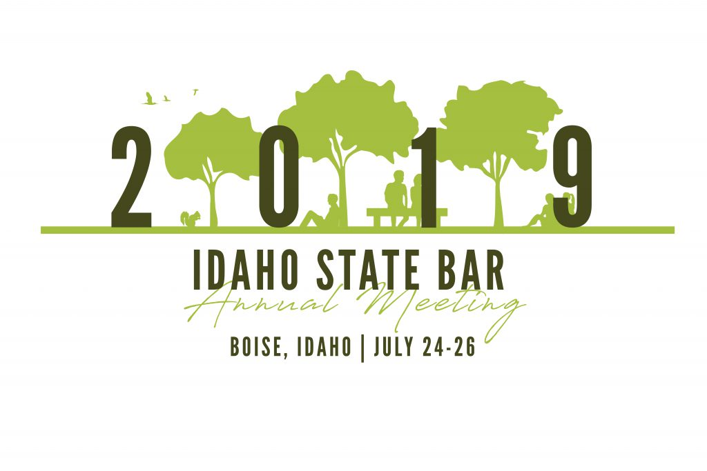 Annual Meeting - State Bar